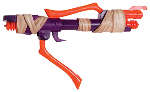 Star Wars Rubie's Costume Co Men's Rebels Zeb Rifle Costume Weapon