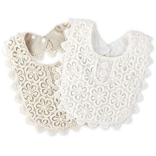 Bandana Bib for Baby Girl Cheetah Girl Bib Set Baby Shower Gift