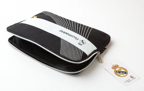 Real Madrid FC Laptop 10.6 Tasche Notebook Schultasche PIbeciUf1z