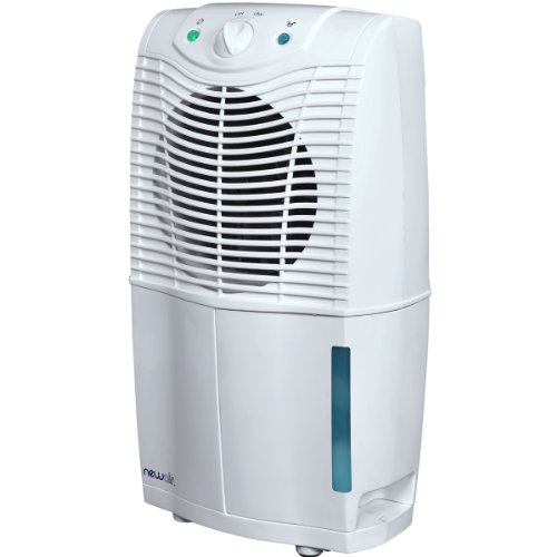NewAir AD 250 Pint Portable Dehumidifier