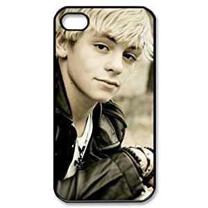 MY LITTLE IDIOT Ross Lynch Hard Plastic Back Protective Case for iPhone 5 5s,5 5s