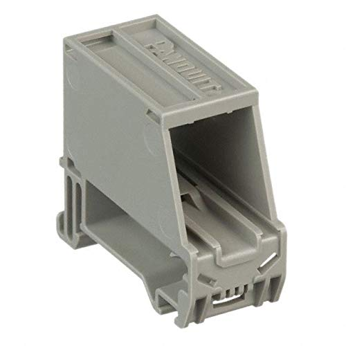 - MINI-COM DIN RAIL MOUNT ADAPTER (Pack of 3)
