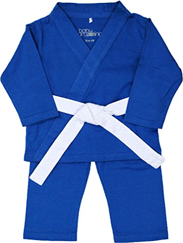 Baby  (Karate Gi Halloween Costume)