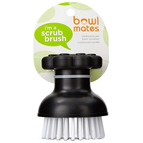 Dog Bowl Brush - 1