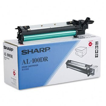 Sharp- Al100Dr Drum ,Cartridge ,F/Al1010 (Pack Of 2