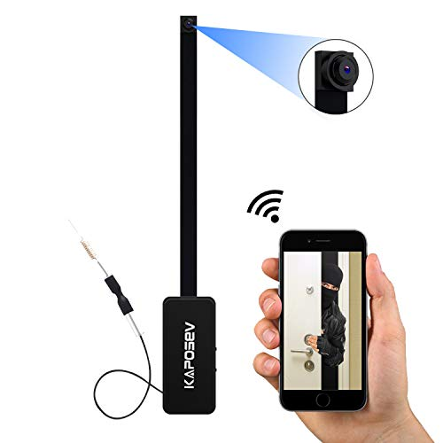 Mini Spy Camera WiFi Hidden Camera