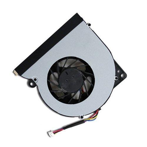 SODIAL New Ventilateur De Refroidissement pour CPU pour Ordinateur Portable K52 K52De K52Dr K52DY K52F K52N