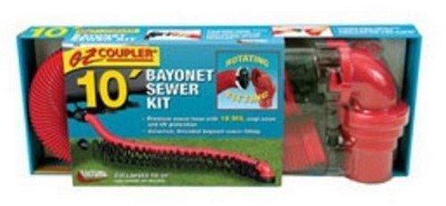 Ez Coupler Bayonet Sewer - 7