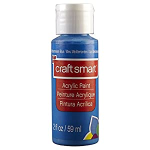 Craft Smart Acrylic Paint Amazon