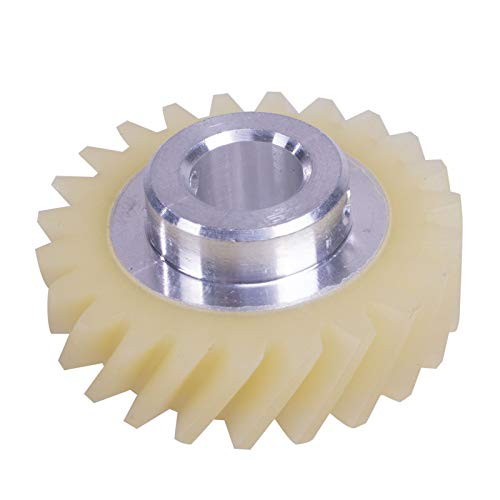 W10112253 Replacement Fits KitchenAid Artisan Mixer Worm Drive Gear Repair by HQAPR