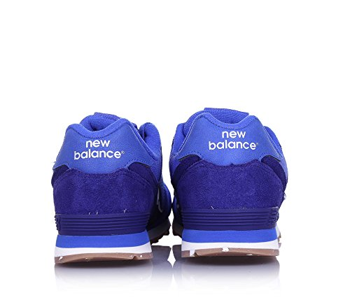 Unisex Kl574esg 001 Mehrfarbig blue Niños M New Zapatillas Balance gZ5nwIpqO