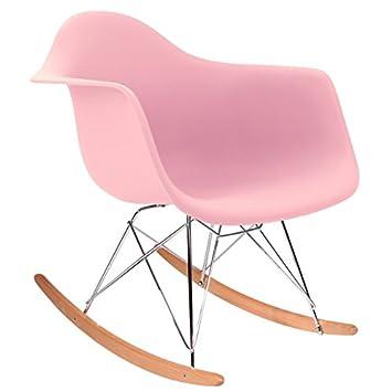 Promo 1 Rocking Chair Chaise Design Inspiration Fauteuil à bascule ...