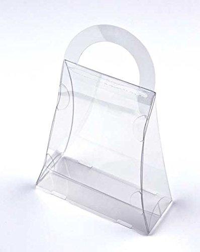 Bolso de mano alimentos caja fuerte 14,8 x 5,9 (25 x 17,6 cm (25 5,9 piezas) [FS209] b85c9e