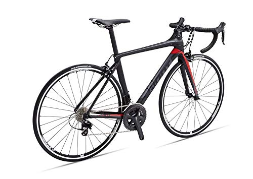 7c7674832f9 Buy Giant TCR SLR 2 Sports Bicycle (Charcoal, Medium) Road Cycle Online at  Low Prices in India - Amazon.in