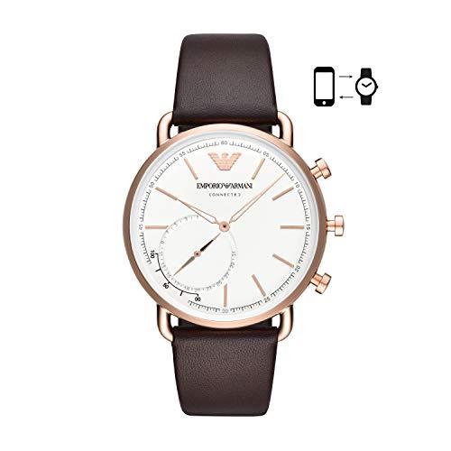 Emporio Armani Dress Watch (Model: ART3029