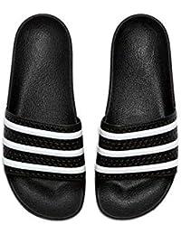 Chinelo Adidas Adilette Originals Preto - Original
