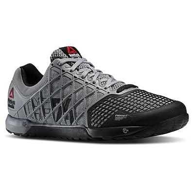 nano reebok chaussures reebok 4 4 4 crossfit nano crossfit chaussures nano chaussures TKJc5Ful13