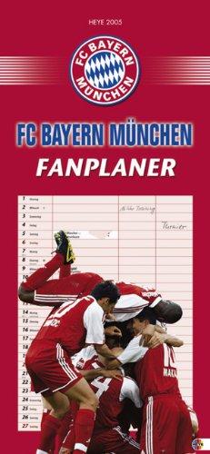 FC Bayern München Fanplaner 2006