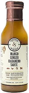 product image for FISCHER & WIESER SAUCE MANGO GNGR HABANERO, 15.8 OZ