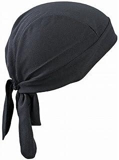 Unisex Sports Headwear Uomo Donna Cycling Skull Cap Quick Dry ... ca67aff9c19e