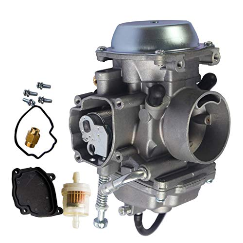 (Carburetor for Polaris Sportsman 500 Magnum 425 Ranger 500 ATV Quad UTV)