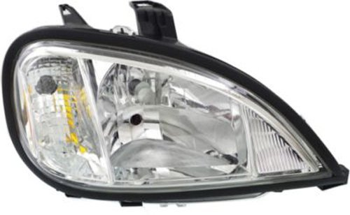 Crash Parts Plus Right Passenger Side Headlight Head Lamp for 2004-2015 Freightliner Columbia
