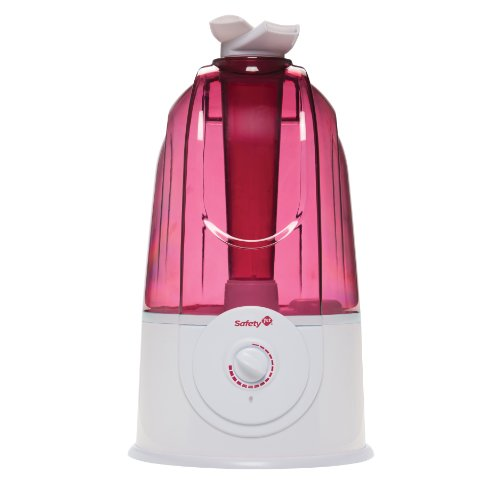 Safety 1st Ultrasonic Humidifier Raspberry