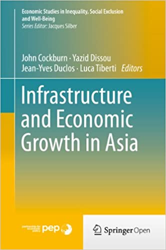 social and economic infrastructure