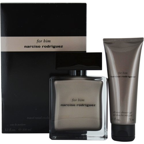 Narciso Rodriguez 2 Piece Gift Set for Men