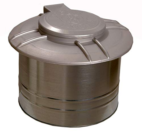 Doggie Dooley 3000 Septic-Tank-Style Pet-Waste Disposal -
