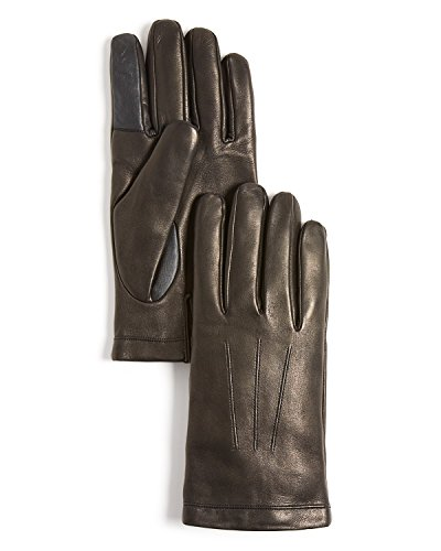 bloomingdales-mens-tech-leather-cashmere-lined-gloves-black-small