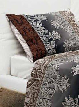 Bassetti Granfoulard Copripiumino.Bassetti Granfoulard Duvet Cover Set Aram V7 Queen Size 4