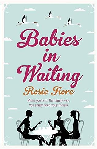 book cover of Babies in Waiting