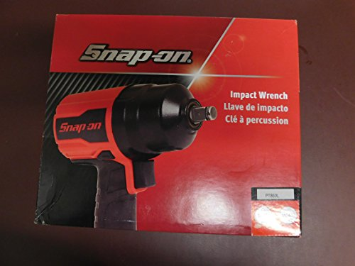 Heavy Duty Long Anvil - Snap-On 1/2