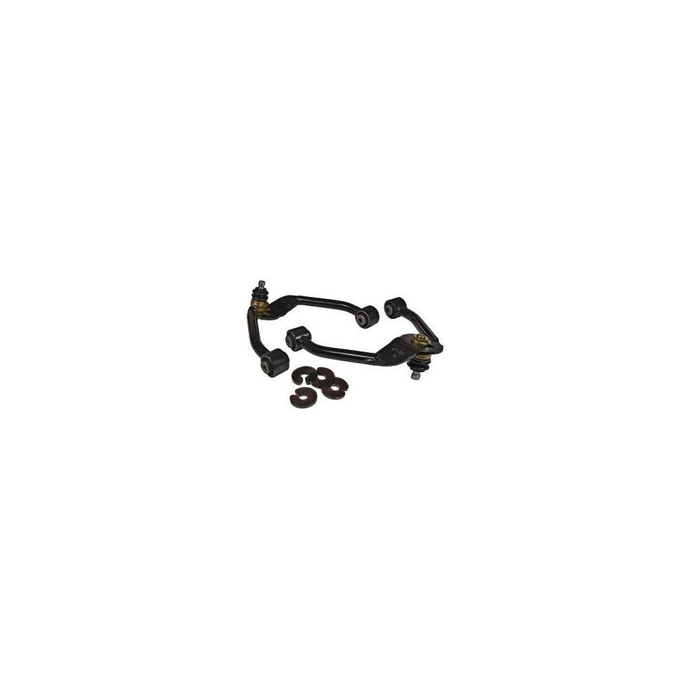 SPC Performance 09-10 Nissan 370Z/06-08 Infiniti G35/08-10 G37 Front Adjustable Control Arms (72130) by SPC Performance (Image #1)