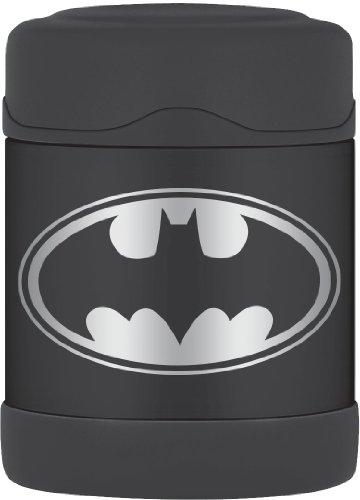Frasco para alimentos de 10 onzas de Thermos Funtainer, Batman