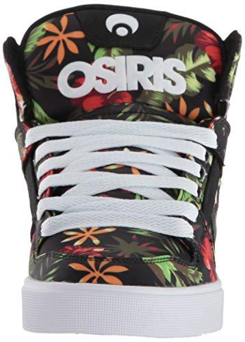 Talla Moda Osiris Aloha Deportivos De Mujeres cqTP4aqI