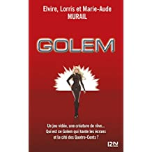 Golem : L'intégrale (Pocket Jeunesse) (French Edition)