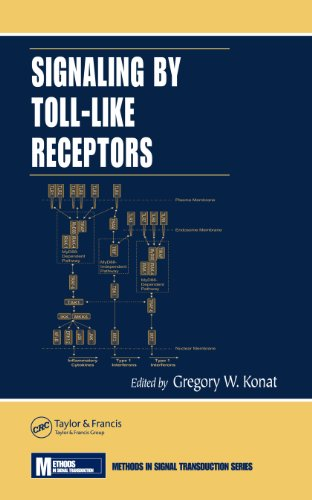 (Signaling by Toll-Like Receptors (Methods in Signal Transduction Series))