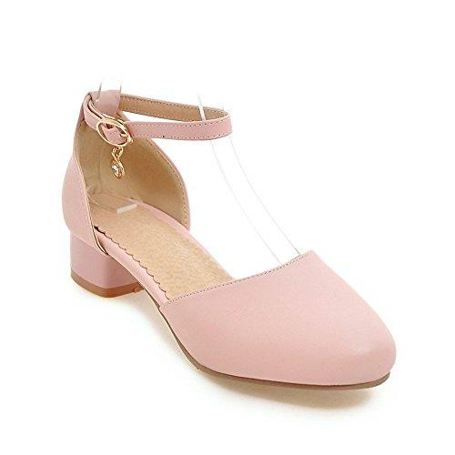 scarpe estivi di heelsWomen Ladies toe Flip Peep sandali Alta basse sandali LI scarpe BAJIAN Flop qgIfw88