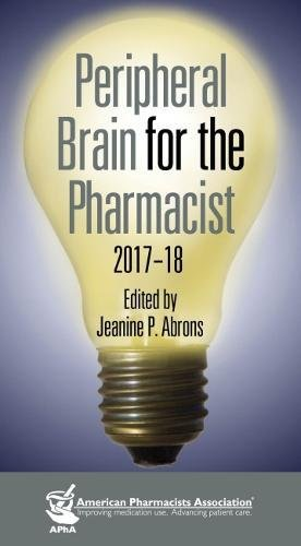 Peripheral Brain for the Pharmacist 2017-18