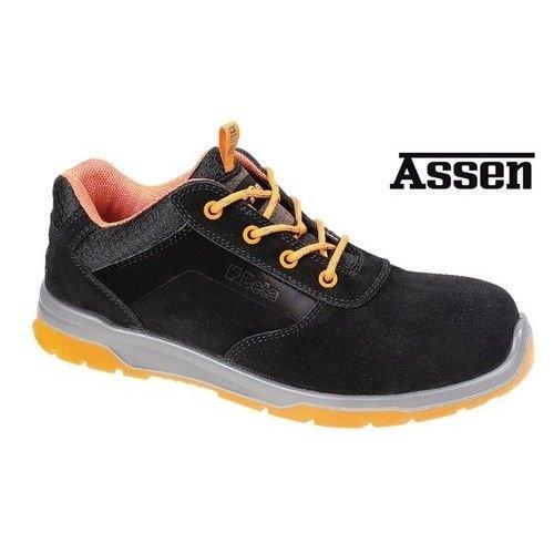 Beta Tools 7316N 39-sapatos Em camurã ‡ a impermeãveis
