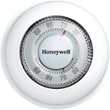 Honeywell T87K1007 Heat Only Thermostat