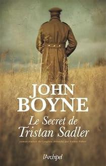 """Résultat de recherche d'images pour """"le secret de john boyne"""""""