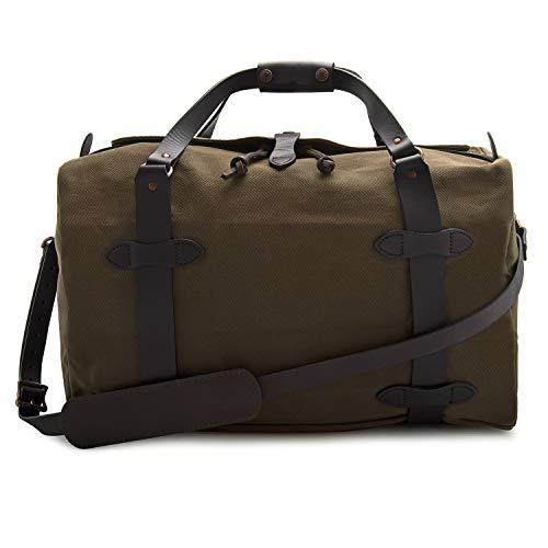 - Filson Large Duffle Bag (Tan)
