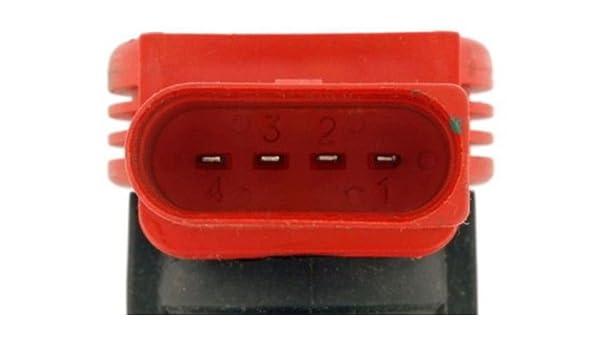 Direct Ignition Coil Prenco 36-8136