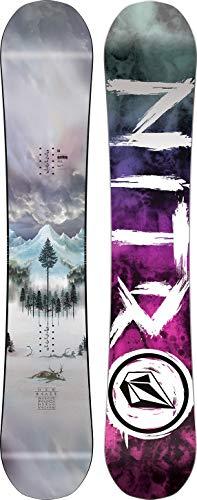 Nitro X Volcom Beast Colab Snowboard Mens