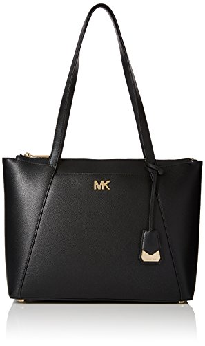 MICHAEL MICHAEL KORS Classic Leather Tote ()