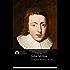 Delphi Complete Works of John Milton (Illustrated) (Delphi Poets Series Book 4)