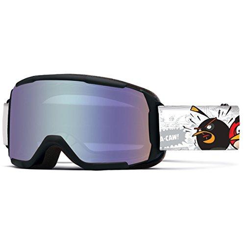 Smith Daredevil Angrybird Snow Goggle – Kid s